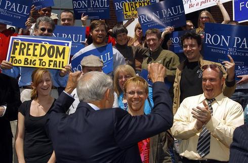 Dr. Ron Paul
