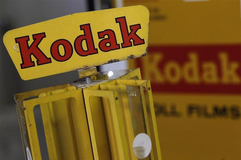 Classic Kodak | Reuters com