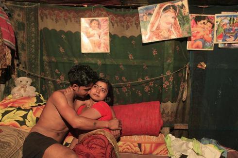 Inside a Bangladesh brothel