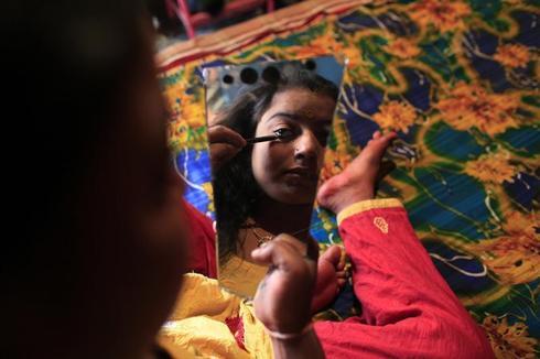 Teenage prostitutes of Bangladesh