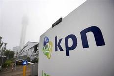 <p>Imagen de archivo del centro de datos del grupo holandés de telecomunicaciones KPN en Haarlem, mayo 31 2012. Un importante accionista en la empresa de telecomunicaciones holandesa KPN, el grupo estadounidense Capital Research and Management, redujo a menos de la mitad su participación en la firma -a un 6,79 por ciento-, lo que deja a América Móvil del magnate mexicano Carlos Slim como único gran propietario. REUTERS/Paul Vreeker/United Photos</p>