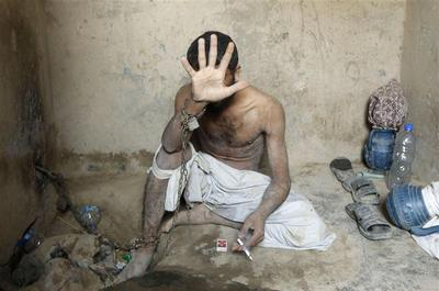 Plight of Afghanistan's mentally ill