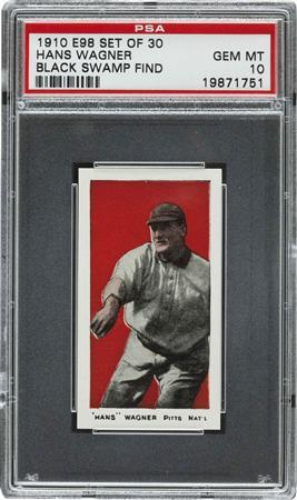 Ohio Family Finds Treasure Trove Of Baseball Cards Reuters