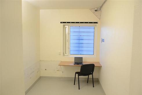 Anders Breivik's prison