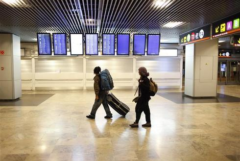 Jobless migrants return home