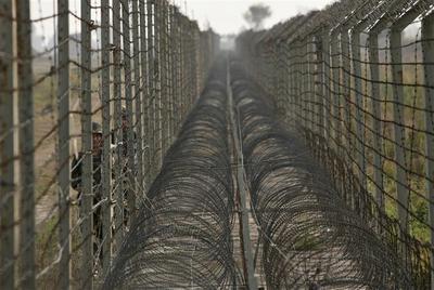 Kashmir skirmish