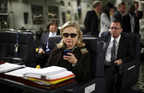 Profile: Hillary Clinton