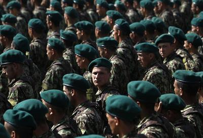 Faces of the Afghan Army