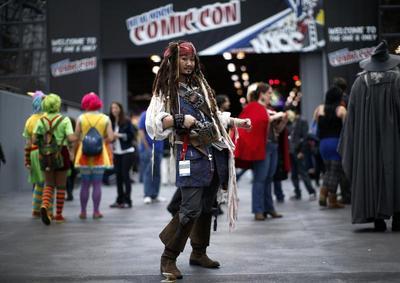 NY Comic-Con
