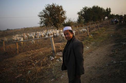 The Uighurs of China