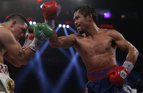 Pacquiao vs. Rios