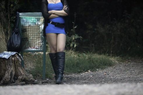 French prostitutes