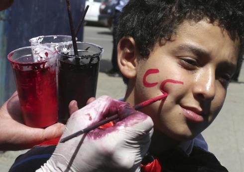 Egypt votes