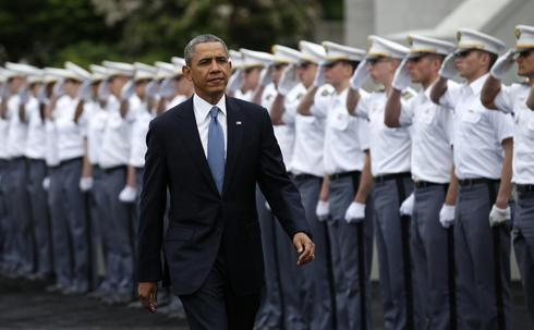 Legacy at risk, Obama struggles to redefine foreign policy