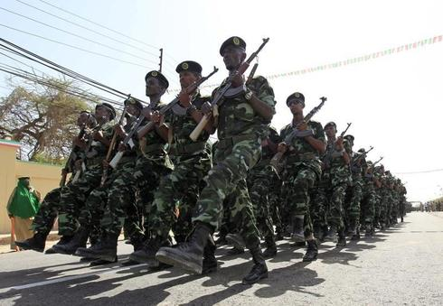 Exclusive: U.N. experts wary of Somaliland plan for armed oil protection unit