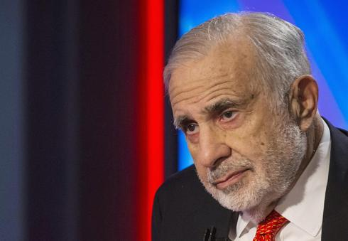 Icahn says unaware of federal insider trading probe