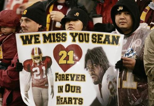 Second man convicted in football star Sean Taylor's killing