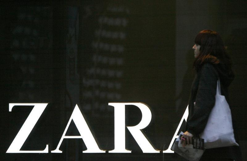 Zara owner Inditex to join Tmall to reach more Chinese