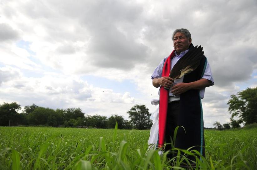 Oklahoma Native Americans tame twisters with ancient ...