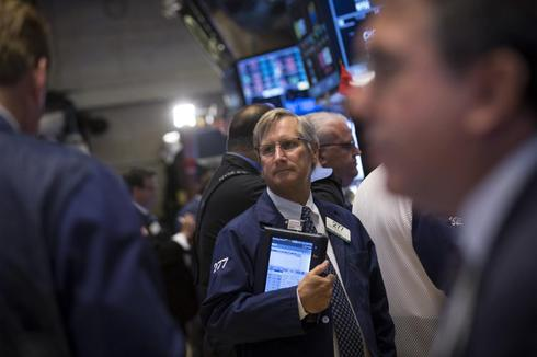 Wall Street Week Ahead: Hoping for a consumer discretionary turnaround