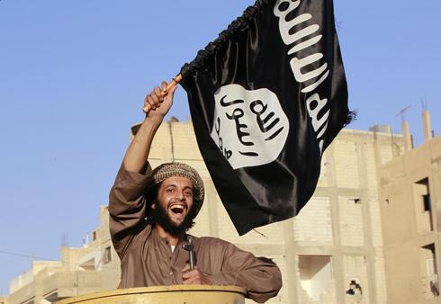 ISIL rises