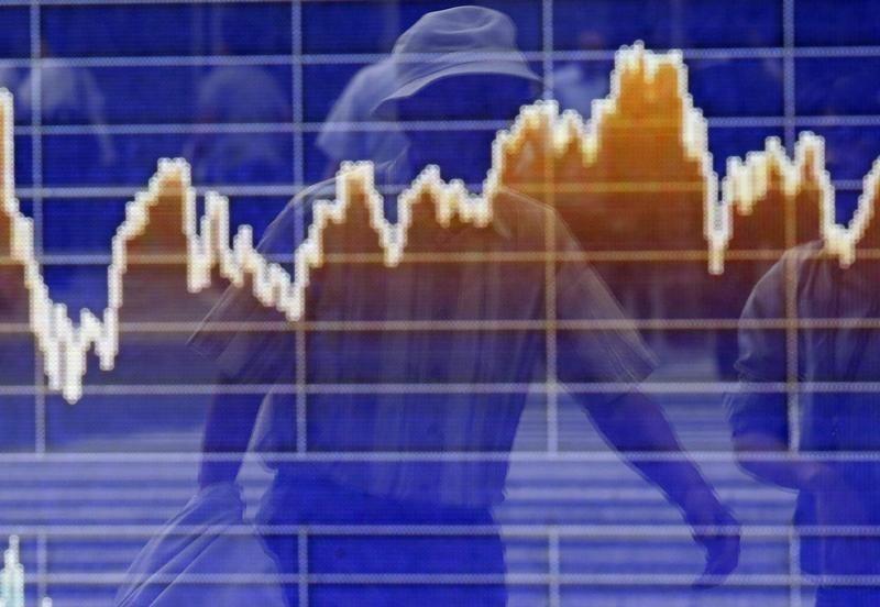 Asia stocks pause at three-year peak, earnings test looms