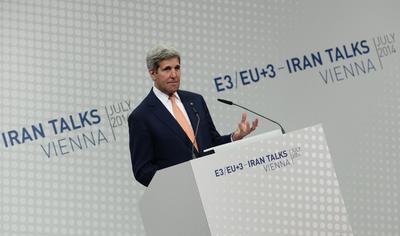 Iran looks to prolonging nuclear talks; U.S. demands cuts