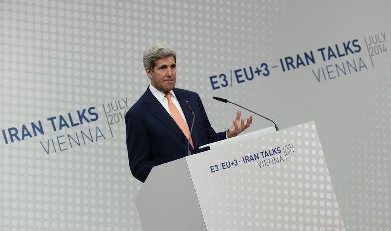 Iran looks to prolonging nuclear talks; U.S. demands...