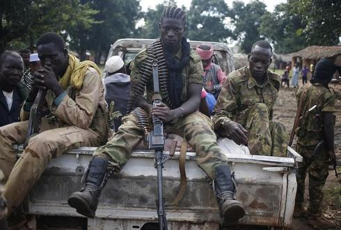 Seleka to sign ceasefire, drops call for Central African Republic split