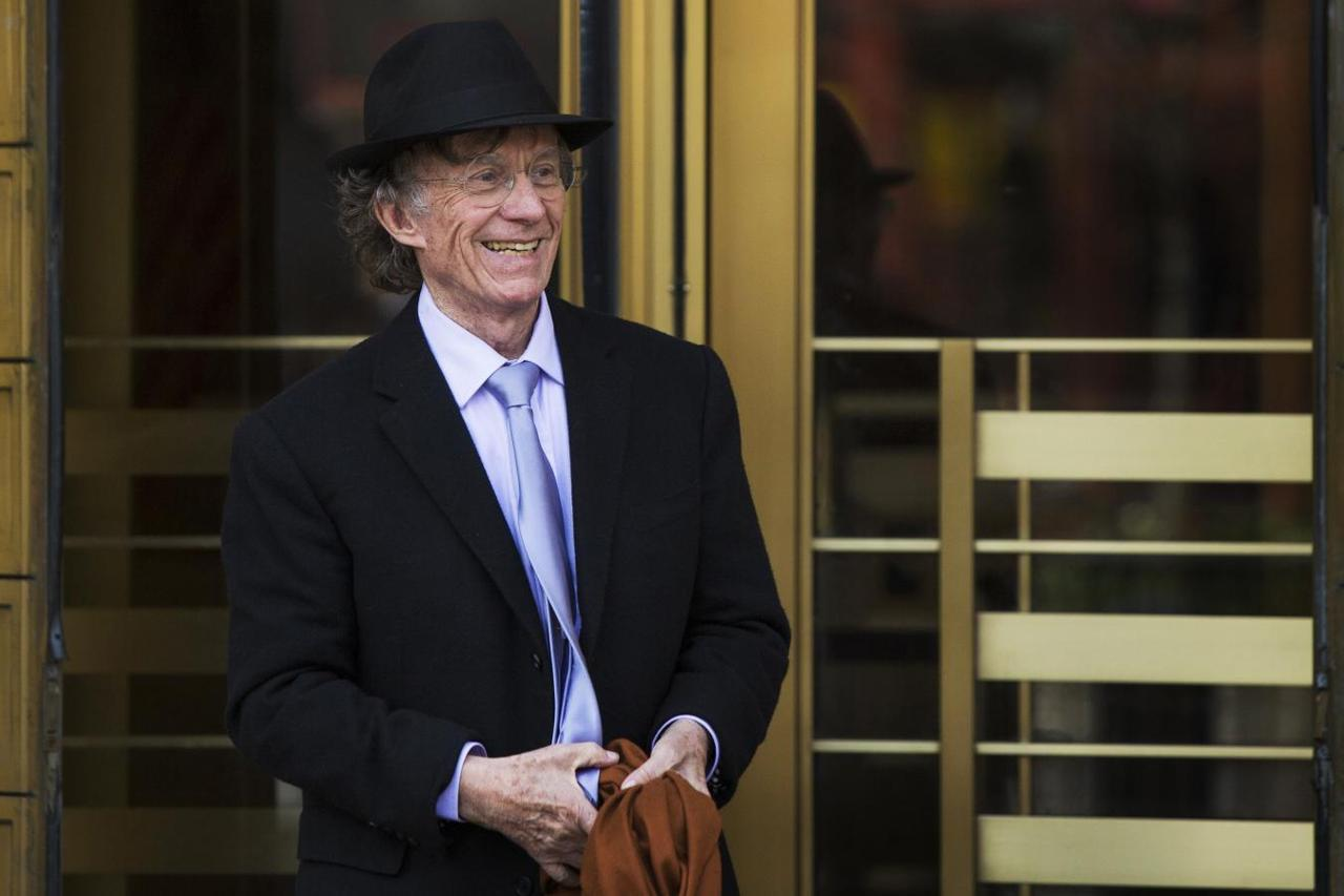 SEC seeks $1 4 billion from Texas Wyly brothers after fraud