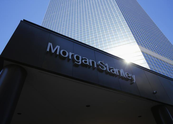 Morgan Stanley to raise junior bankers' base salaries by 25 percent
