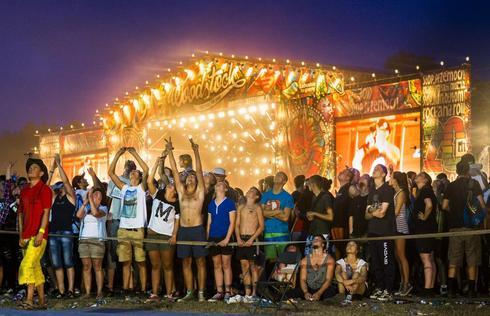 'Woodstock' in Poland