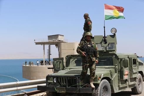 Mosul Dam recaptured