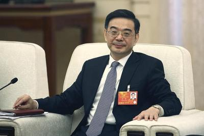 China's top judge says foreigners to be allowed into Chinese courts
