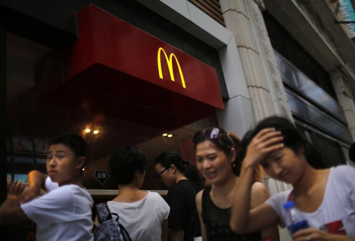 McDonald's to boost China supplier audits after food safety