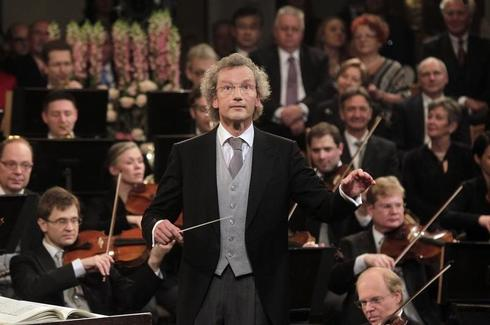 Music chief of renowned Vienna Opera quits over differences