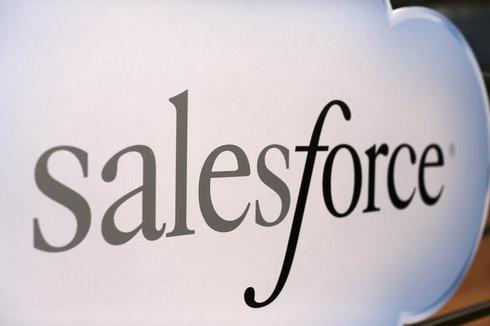 Salesforce says malware could have targeted its users