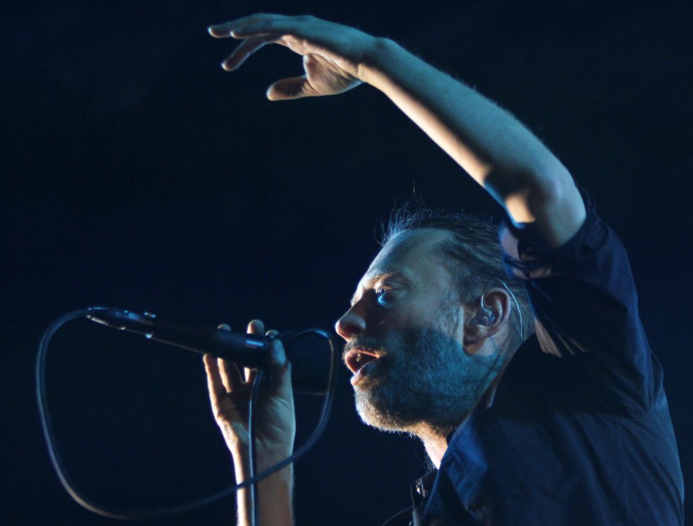 radiohead discografia torrent download
