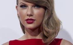 Taylor Swift, em foto de arquivo em Nova York. 11/08/2014 REUTERS/Eric Thayer