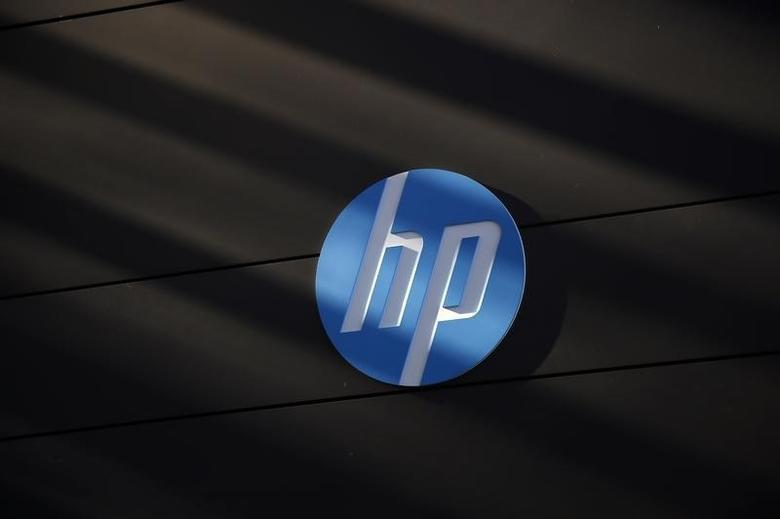 HP tries something new with 3D scanning computer | Reuters com