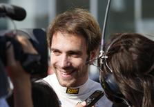 Piloto da Toro Rosso Jean-Eric Vergne em foto de arquivo. 12/10/2013 REUTERS/Issei Kato