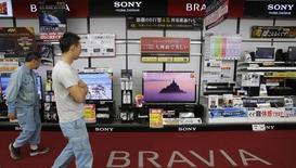 Les discussions visant à réduire les droits de douane sur des centaines de produits de haute technologie n'ont pas permis d'aboutir à un accord, ont annoncé vendredi des diplomates de l'Organisation mondiale du commerce (OMC). /Photo d'archives/REUTERS/Toru Hanai