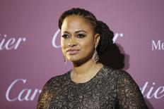 Director Ava DuVernay poses at the 26th Annual Palm Springs International Film Festival Awards Gala in Palm Springs, California, January 3, 2015. REUTERS/Danny Moloshok