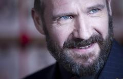 Ralph Fiennes is nominated for Best Actor in a Motion Picture, Musical or Comedy for Grand Budapest Hotel.