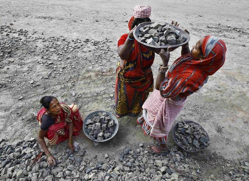 women liberty in india