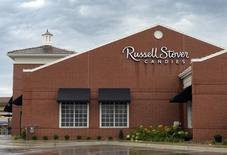 A Russell Stover Candies store in Merriam, Kansas July 14, 2014.   REUTERS/Dave Kaup