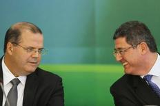REUTERS/Ueslei Marcelino (BRAZIL - Tags: POLITICS BUSINESS)