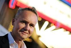Roy Price, diretor do Amazon Studios, posa para fotos em Los Angeles. 15/09/2014 REUTERS/Kevork Djansezian