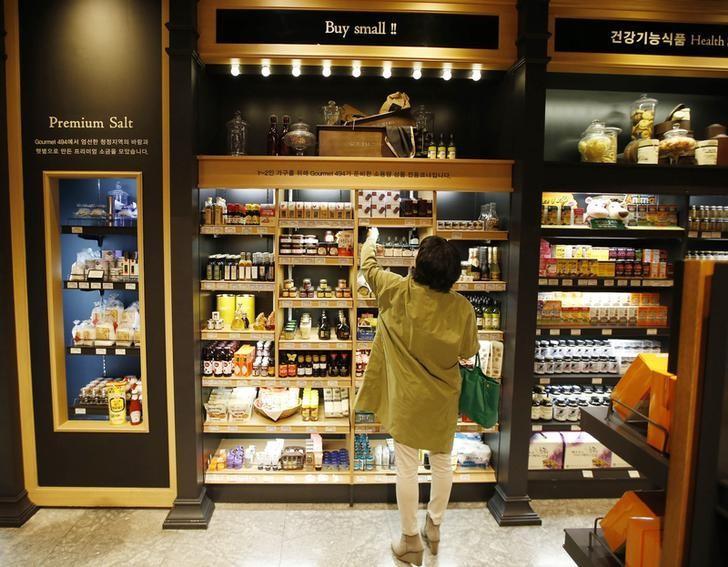 韓国第4四半期GDPは6年ぶりの低い伸び、追加緩和観測高まる