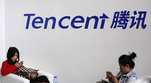 Tencent, Alibaba lead China's top brands as tech dominates